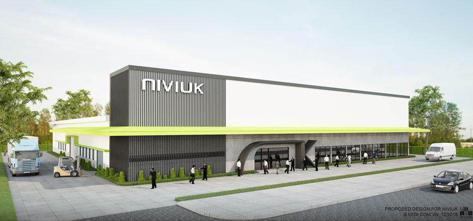 NIVIUK FACTORY