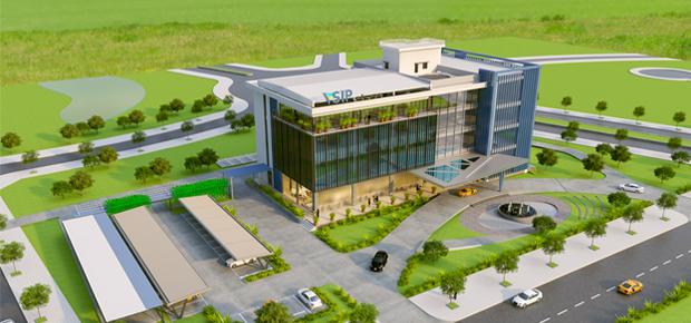 VSIP BAC NINH OFFICE BUILDING_1