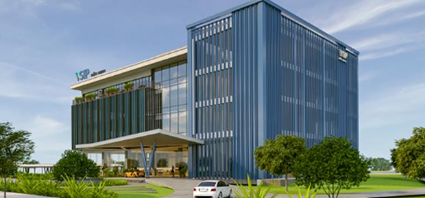 VSIP BAC NINH OFFICE BUILDING_6