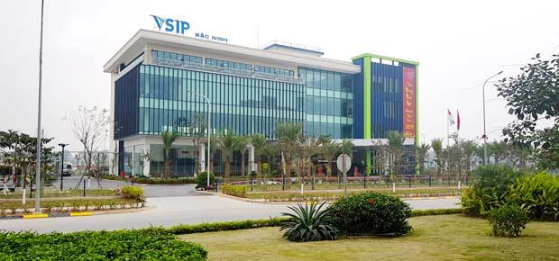 VSIP BN Office_1