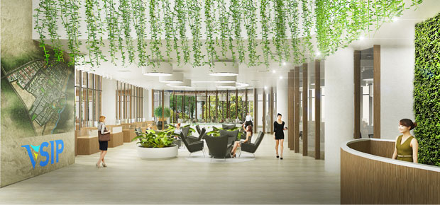 VSIPNA office building_1