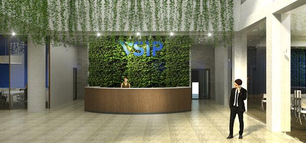 VSIPNA office building_2