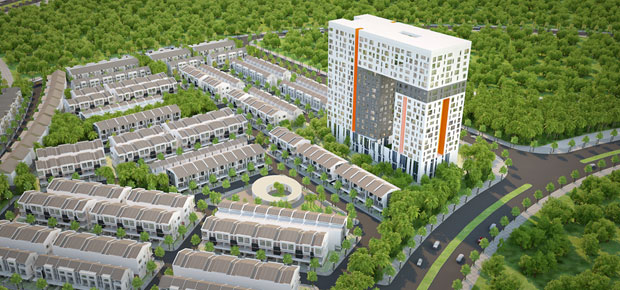 VSIPHP High-rise Building_1