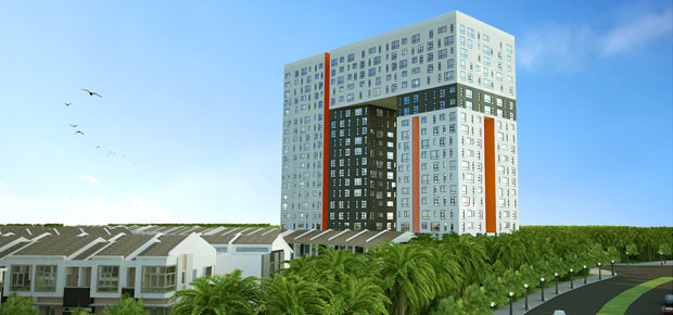 VSIPHP High-rise Building_2