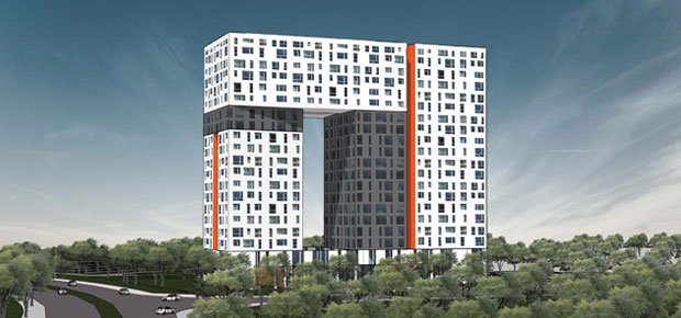 VSIPHP High-rise Building_3