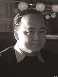 Architect PHAM HONG KHIET TAM