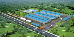 Binh Phuoc Rubber Processing Factory