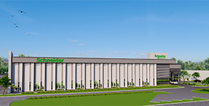 SCHNEIDER ELECTRIC FACTORY