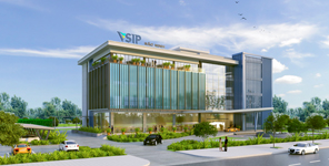 VSIP BAC NINH OFFICE BUILDING