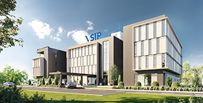 VSIP HAI PHONG OFFICE BUILDING