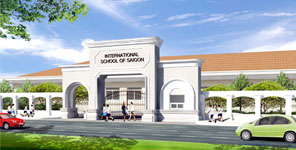 INTERNATIONAL SCHOOL OF SAIGON